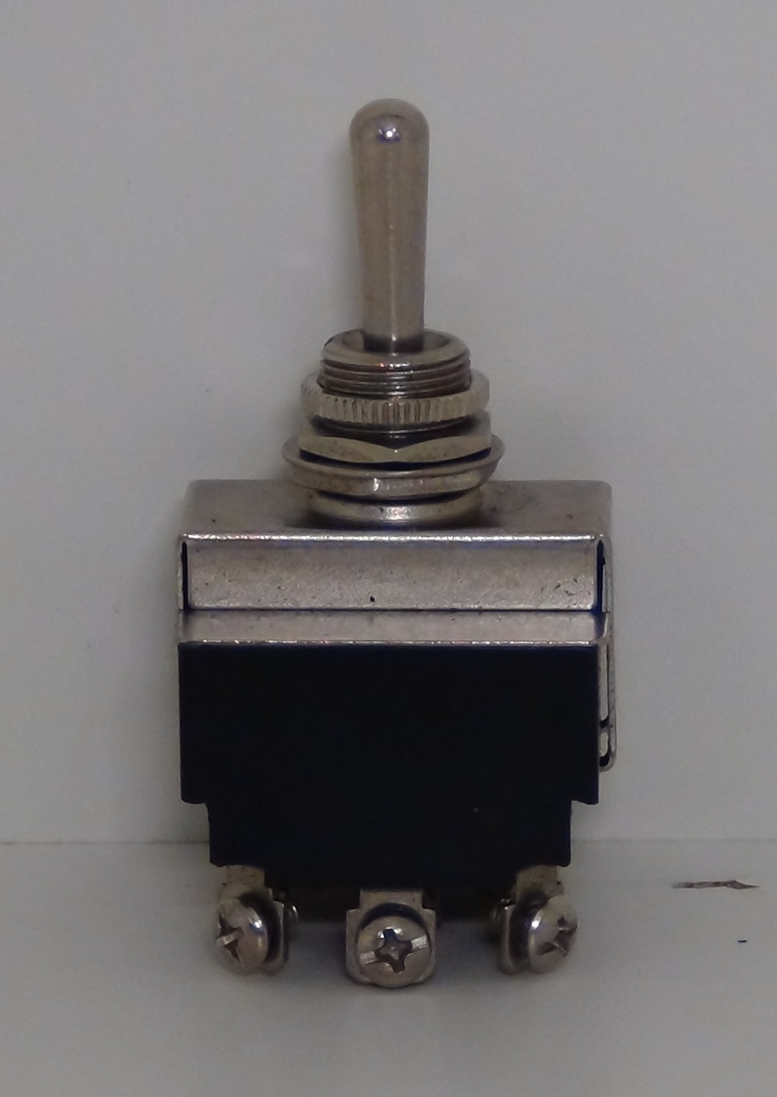 Air Toggle Switch : Pole momentary toggle switch u d s air suspension